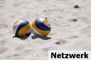 Netzwerk | Beachvolleyball Leipzig - BeachL.de