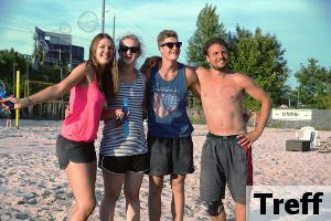 Treff | Beachvolleyball Leipzig - BeachL.de