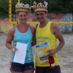 BeachL King&Queen-Of-The-Beach – Juni 2017